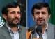 احمدی نژاد 84 : دولت سالم است و شفافيت اقتصادي دارد/ احمدی نژاد 90 : منتقدان مفاسد اقتصادی جريان انحرافي عقب افتاده هستند
