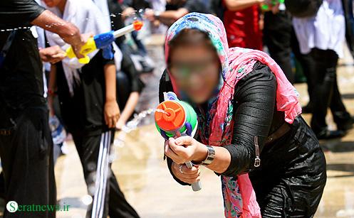 دختر تهرانی دختر تهرونی عکس پسر تهرانی آب بازی مختلط