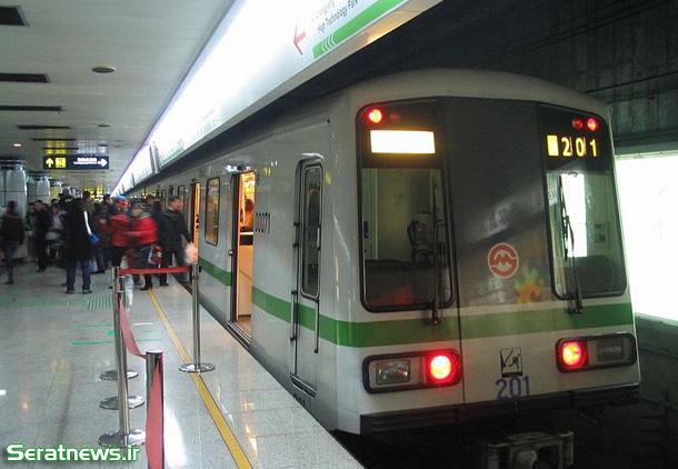 مقایسه جالب متروی 10 کشور برتر این صنعت در جهان با ایران ! + عکس