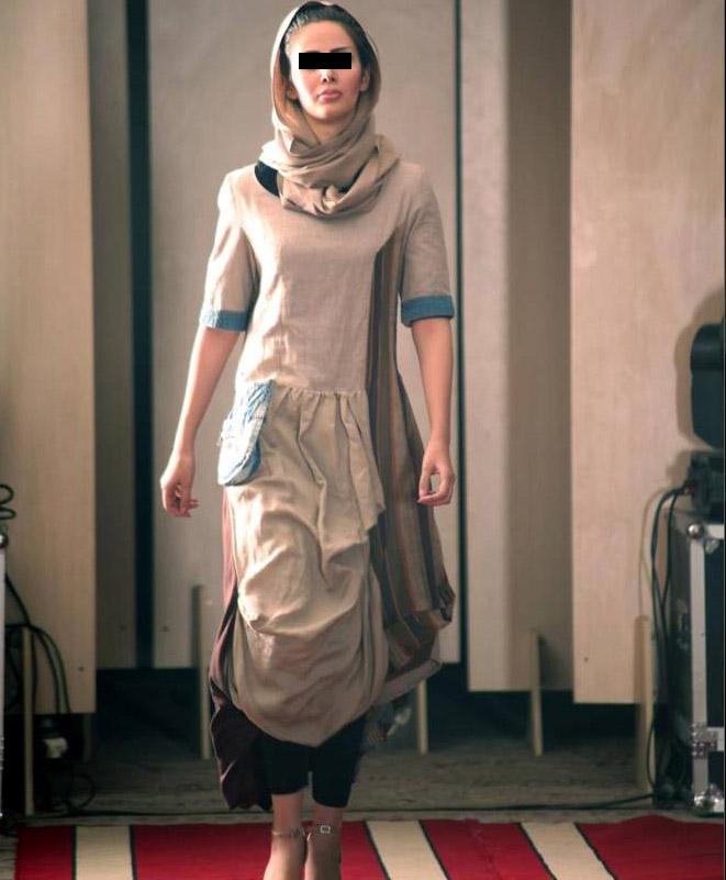 لباس زنانه شیراز