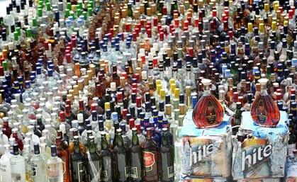 قیمت انواع مشروب در ایران