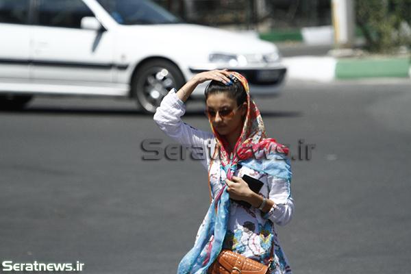 www.9ktenews.com بی حجابی در شهرک غرب  فساد زنان دختران دختر زن خانم فاحشه عکس