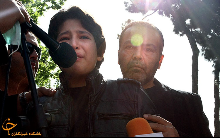 عکس تصاویری از مرحوم فرج الله سلحشور در کنار رهبر انقلاب و اشعار مرحوم فريدون مشيري greenpoems com