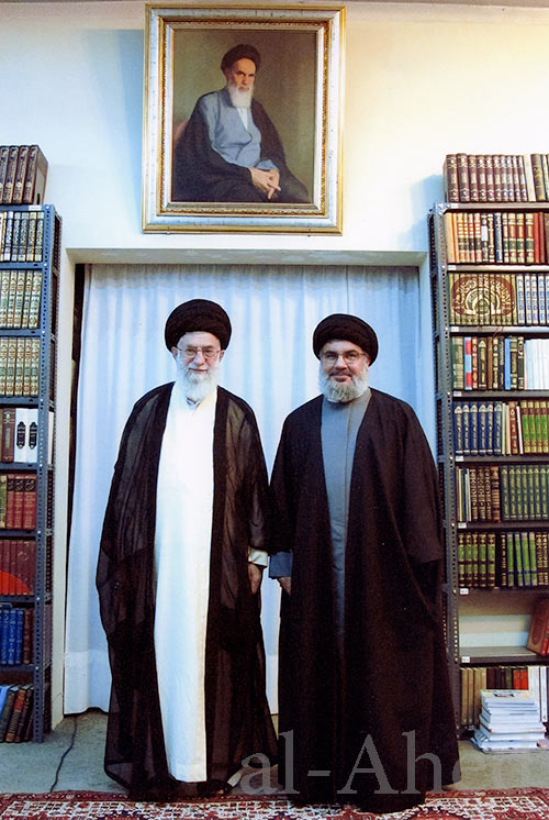 ع چاق ایرانی عکس/تصويري منتشر نشده ازرهبرانقلاب