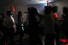کلاس رقصهای مختلط در تهران + تصاویر