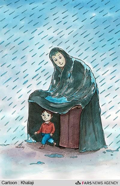 نتیجه تصویری برای کارتون بدترین مادر دنیا