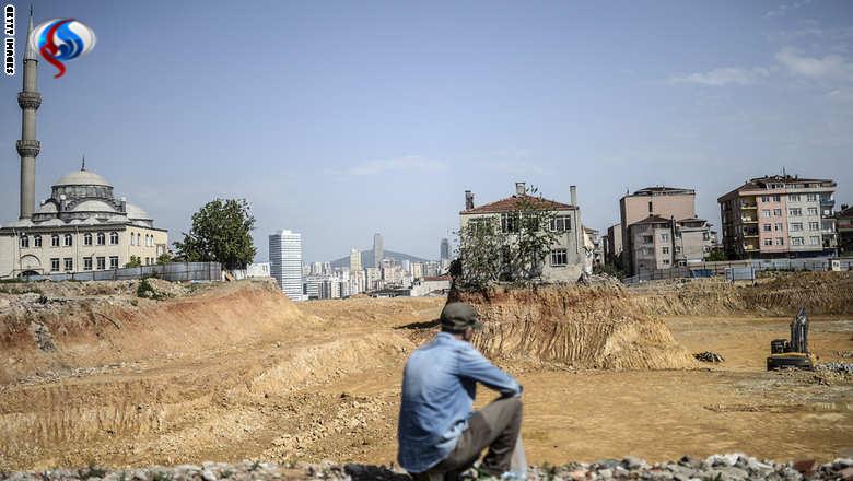 جزیرهای در قلب استانبول! + تصاویر
