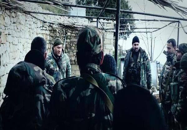 تحرکات جدید تروریستها در لاذقیه+تصاویر