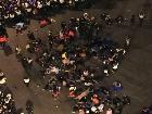 فاجعه جشن سال نو در شانگهای+عکس