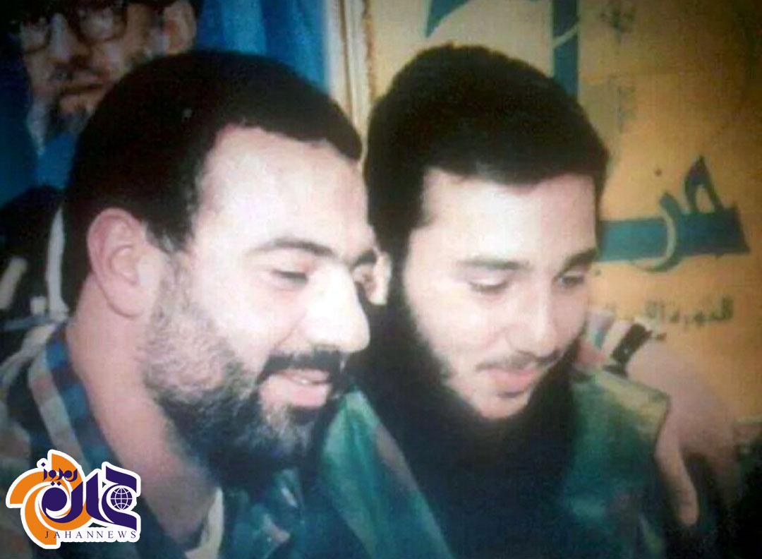 عکس/ سردارانِ دو فتح المبین