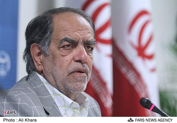 همه کسانی که توانایی ایران را تحقیر کردند +تصاویر