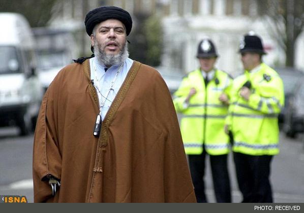 حکم دادستان برای روحانی انگلیسی+عکس