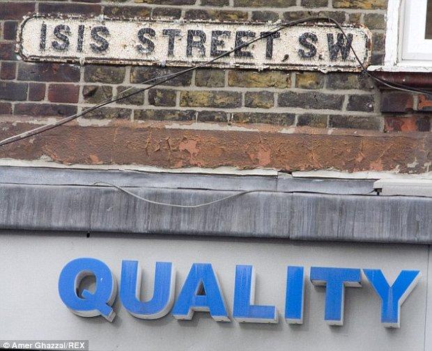 ارزانی خانههای لندن به خاطر داعش +تصاویر