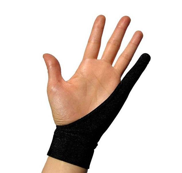 دستکشی برای چپ دستهای بدخط+تصاویر