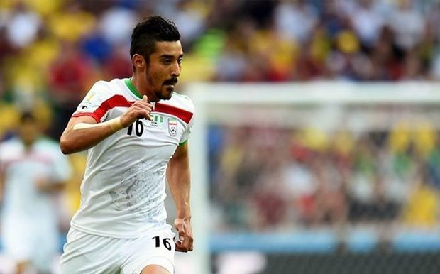 گرانقیمتترین بازیکنان فوتبال ایران +تصاویر