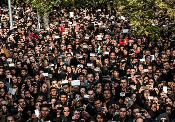 دشمن از جان تلفنهای ما چه میخواهد؟ +تصاویر