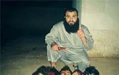 کلاسهای تخصصی داعش +عکس