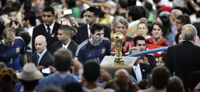 عکس/ زیباترین تصویر سال ورزش جهان