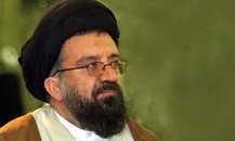خاتمی: امام با نفرت از آمریکا از دنیا رفت