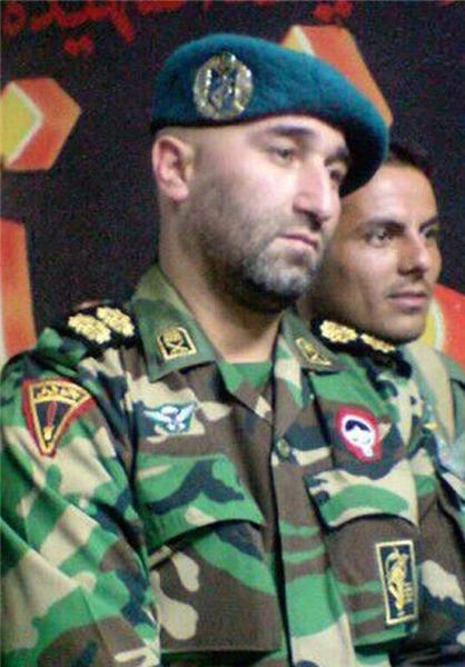شهادت ۲تن از رزمندگان به دست تروریستها +تصاویر