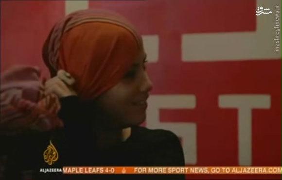 تک خوانی زنان بهانه ساخت مستند در الجزیره +تصاویر