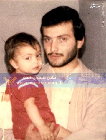 تا مدتها نمیدانستم دختر معاون جهادی حزبالله ام +تصاویر
