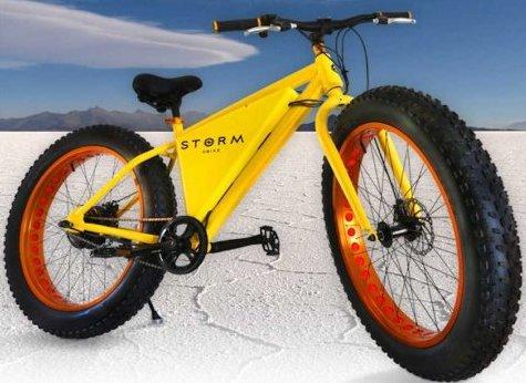 دوچرخهای که ۱۱ میلیاردی شد! +عکس