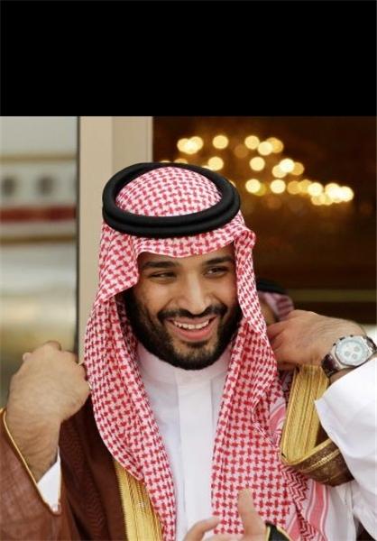 وزیر جدید دفاع عربستان کیست؟+تصاویر