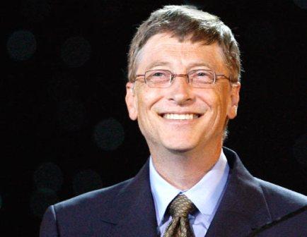 بیل گیتس دوباره ثروتمندترین مرد جهان شد +عکس