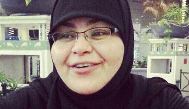دلیل اعتصاب غذای زن بحرینی در زندان
