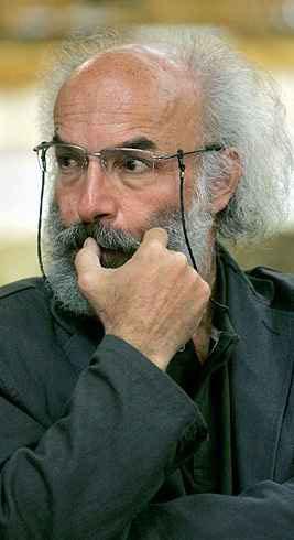 مرد اخلاق سینمای ایران مشخص شد +عکس