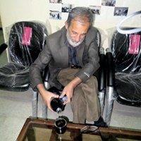 عجایبی از مردنوشابه ای ایران!+عکس
