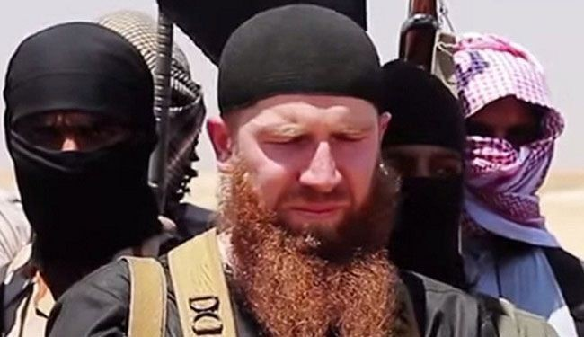 اسطوره داعشیها زمینگیر شد+عکس
