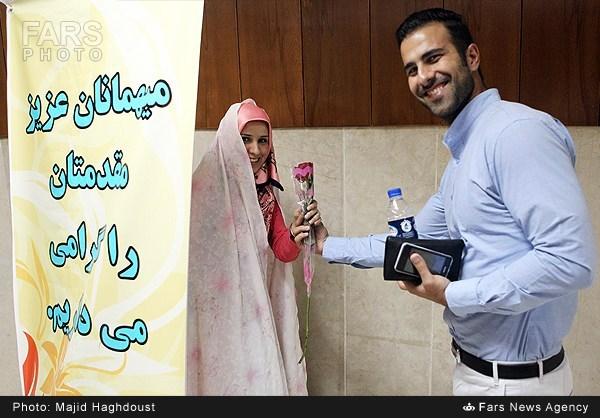 ازدواج داعشیها با کودکان خردسال عکس مجله اینترنتی