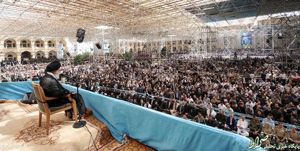 تصاویر/مراسم بزرگداشت سالگرد امام (ره)