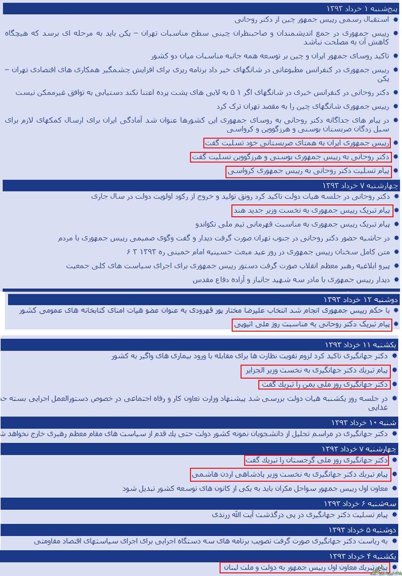 روحانی انتخابات سوریه را غیرقانونی می داند؟