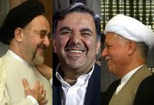 ناگفته های آخوندی از تحرکات هاشمی و خاتمی در انتخابات