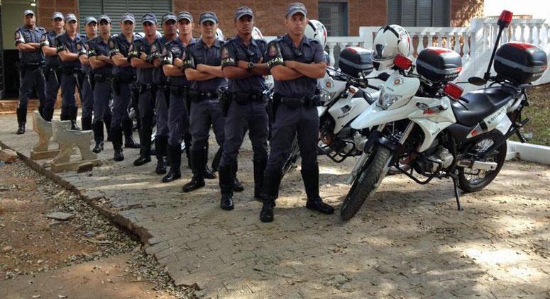18نیروی پلیس مامور مراقبت از رونالدو +تصاویر