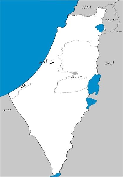 باریکه غزه را بهتر بشناسیم+تصاویر