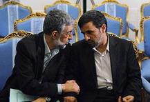 اظهارات حداد دو روز پس از انتخاب احمدینژاد