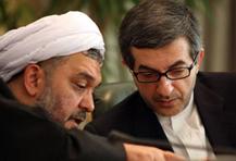 اظهارنظر امیریفر درباره روابط اخیر احمدینژاد و مشایی
