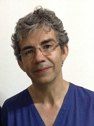 مشاهدات پزشک انگلیسی از فجایع غزه