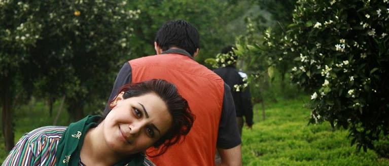 همسر فاطمه جمالپور بیوگرافی مرتضی طلایی بیوگرافی فاطمه جمالپور