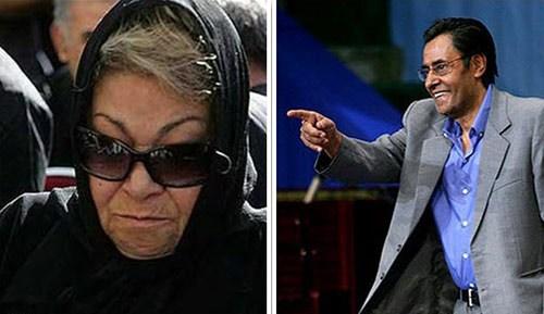 113110 760 طلاقهای پرسروصدای هنری ایران + تصاویر