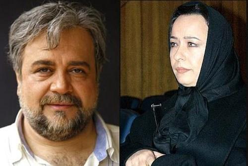 20 طلاق جنجالی سینمای ایران+تصاویــــــر
