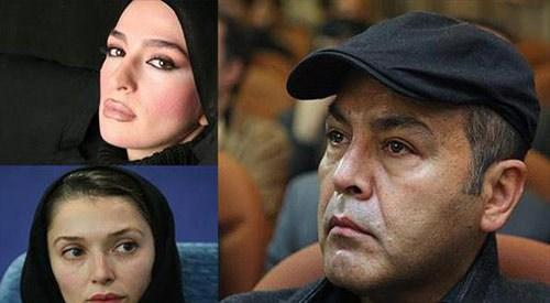 113117 117 طلاقهای پرسروصدای هنری ایران + تصاویر