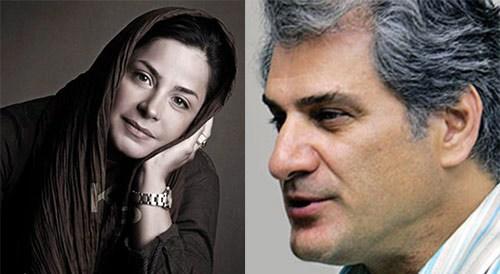 113119 848 طلاقهای پرسروصدای هنری ایران + تصاویر