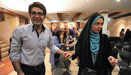113129 664 طلاقهای پرسروصدای هنری ایران + تصاویر