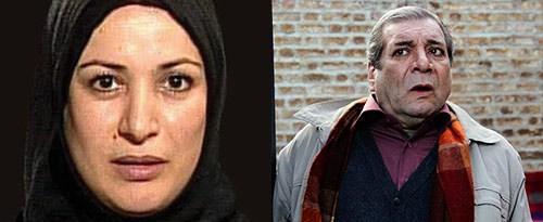 113130 844 طلاقهای پرسروصدای هنری ایران + تصاویر
