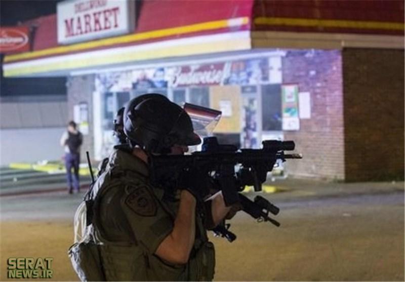 تصاویر/ ادامه درگیریها در فرگوسن